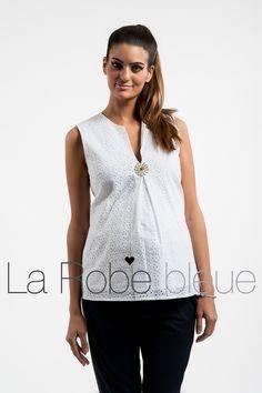 רשת של בגדי הריון מעוצבים - מעוברת