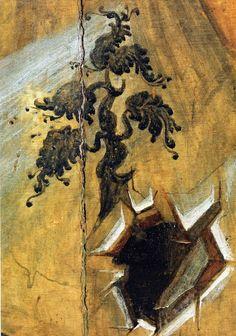 Fresco, Byzantine Icons, Painting Process, Mosaic Art, Ikon, Grass, Religion, Symbols, Water