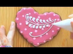 TOP 30 Cookies Hand crafted Tutorial #CookiesDecorating - YouTube