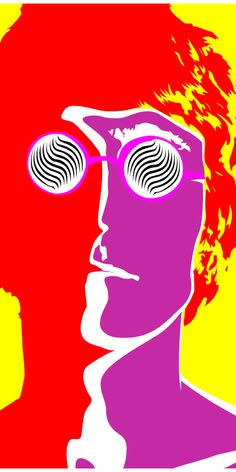 The Beatles by IIdop