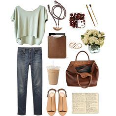 """""""Untitled #318"""" by the59thstreetbridge on Polyvore"""