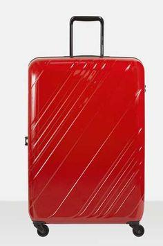 Como escolher a mala certa para sua viagem internacional
