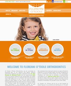 #sesamewebdesign #psds #ortho #responsive #top-nav #full-width #modern #orange #green #purple #blue #whimsical #sans