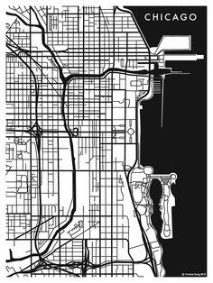 Chicago_Grid