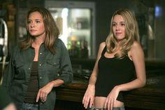 Ellen and Jo #Supernatural