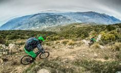 Photo Blog: Circumnavigating the Sierra Nevada Mountains in Spain with H&I Adventures | Singletracks Mountain Bike Blog
