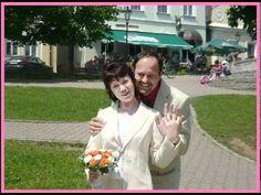 Svatba ve Štramberku