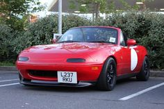 red miata na - Google Search