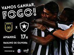 BotafogoDePrimeira | Notícias e comentários sobre o Botafogo e suas torcidas