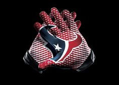 All about them Texans!!!