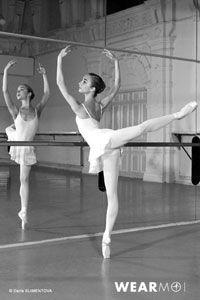 .once a dancer always a dancer
