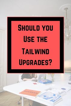 Do you want to know all about the Tailwind upgrades? Stay tuned! I will take you through the upgrade options that I wish I knew about before committing to one. It was in my search that I realized getting just the Communities Powerup Pro wasn't all I would need. This is a super great tool for us content creators. It takes a village right? Tailwind Communities are so great for getting attention to your businesses. #Upgrades #tailwind #pinterest #blogging #startingablog We Can Do It, Give It To Me, Pink Office Decor, Office Plan, I Wish I Knew, Save Your Money, Ways To Save, Stay Tuned, How To Start A Blog