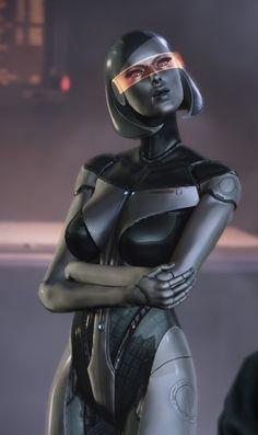 Artificial Intelligence EDI.