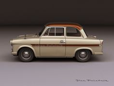1958 Trabant