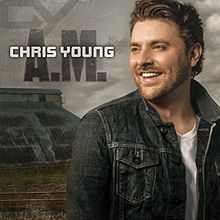 Chris Young Tour 2017 - 2018 | Tour Dates for all Chris Young Concerts in 2017 and 2018!