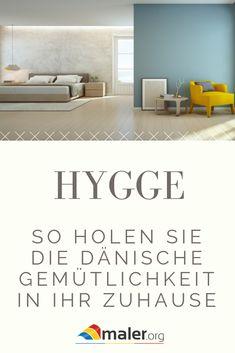 #Hygge: So Holen Sie Die Dänische Gemütlichkeit In Ihr Zuhause