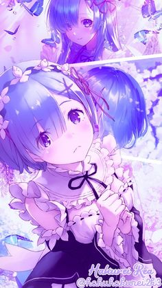 Wallpaper Animé, Re Zero Wallpaper, Kawaii Wallpaper, Manga Anime One Piece, Chica Anime Manga, Beautiful Anime Girl, Anime Love, Kawaii Anime Girl, Anime Art Girl