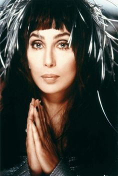 Cher....Believe