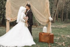 Wedding Story, Profile, Wedding Dresses, Instagram, Fashion, User Profile, Bride Dresses, Moda, Bridal Gowns