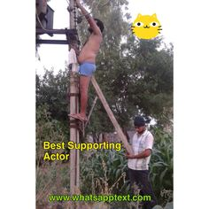 Whatsapp Best Supporting Actor !!!.. whatsap funny images latest pictures