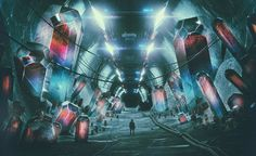 Digital art selected for the Daily Inspiration #2121