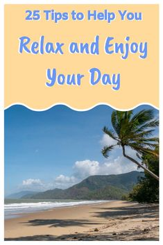 How To Relax: 25 Tips for Relaxation - Organized Mind + Life Career Quotes, Mindset Quotes, Success Quotes, Yoga For Kids, Kid Yoga, Habits Of Successful People, Yoga Music, Partner Yoga, Relaxation Techniques