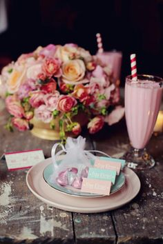Chic & Sweet French-Inspired Love Shoot