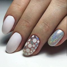 Для сотрудничества в direct #mi #manicure_ideas #nailart #nails #лучшиеидеиманикюра #идеиманикюра #маникюр #ногти #2017