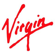 The red used by Virgin gives the brand strong visual identity. - Virgin Group - Richard Branson - Corporate Storytelling - Powered by DataID