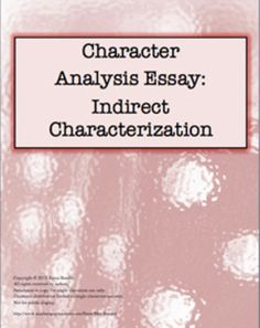 The interpretation of indirect utterances essay