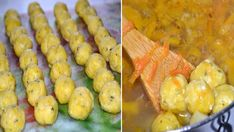 Recepty - Strana 18 z 100 - Vychytávkov Sushi, Shrimp, Ale, Meat, Vegetables, Red Peppers, Ale Beer, Vegetable Recipes, Veggies