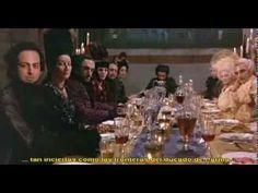 Casanova (lI Casanova di Federico Fellini) - Donald Sutherland, Tina Aumont y Cicely Browne. 1976 - Dirigida por Federico Fellini -- Película italiana subtitulada al ESPAÑOL. (COMPLETA)