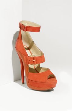 Jimmy Choo 'Letitia' Buckle Sandal $769.90