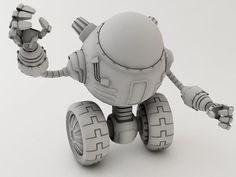 robot model - Google Search