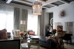 Genial Pink Eggshell: The Top 20 African American Interior Designers 2011 African  Interior Design, Home