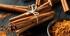 Natural Remove Blackheads Health Benefits Cinnamon - Cinnamon is a delicious spice with impressive effects on health and metabolism. Here are 10 evidence-based health benefits of cinnamon. Cassia Cinnamon, Ceylon Cinnamon, Cinnamon Powder, Cinnamon Bark Essential Oil, Cinnamon Health Benefits, Oil Benefits, Nutrition, Cinnamon Sticks