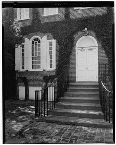 Fenwick Hall Plantation,1750 -- Northeast of intersection of River Road & Maybank Highway, Johns Island, Charleston County, SC