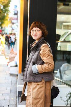 ストリートスナップ [タキザワ カナコ] | RNA-N, used, 古着 | 原宿 | Fashionsnap.com