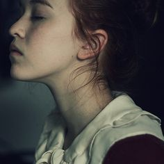 Chrissie White Photography - SELF PORTRAIT