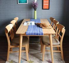 KINH NGHIỆM CHỌN MUA BỘ BÀN GHẾ ĂN PHÙ HỢP CHO PHÒNG BẾP GIA ĐÌNH BẠN Mango, Dining Table, Furniture, Home Decor, Manga, Decoration Home, Room Decor, Dinner Table, Home Furnishings
