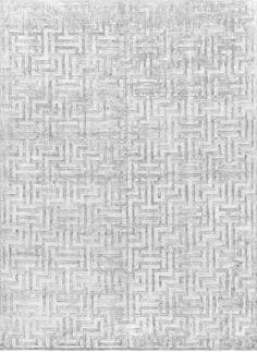 MANSOUR MODERN - Geometric - Massa_white