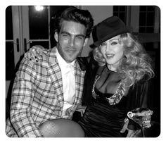 Jon Kortajarena & Madonna
