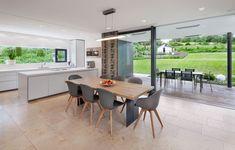 Kitchen Cabinet Design, Interior Design Kitchen, Kitchen Village, Reading Room Decor, Cottage Renovation, Home Design Plans, Apartment Design, Home Kitchens, Sweet Home