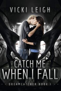 Catch Me When I Fall by Vicki Leigh! Only 1 more month, but you can pre-order now! (link below)   She'll also be doing the #SheSaidHeSaid tweetchat this Sunday, 9/21 at 12pmPST!
