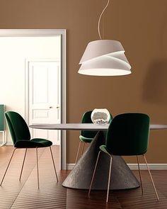 Lámpara de colgar ALBORÁN | ALBORÁN/COLGAR/PEQUEÑO/ | Keisu, iluminación y diseño.