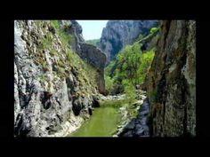 Top 15 Cele Mai Frumoase Locuri De Vizitat Si Vazut Din Romania - YouTube