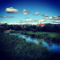 Nowy sacz Past, Landscapes, Photos, Europe, River, Places, Funny, Nature, Outdoor
