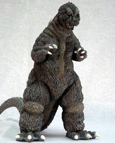 TS2013-03 Godzilla 1964