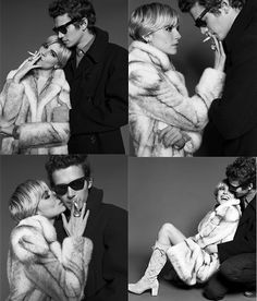 Sienna Miller & Hayden Christensen do Edie and Bob... Not the real thing but we freaking love it.