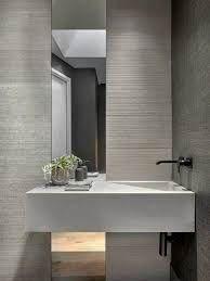 10 Pretty Powder Rooms Modern Powder Rooms Powder Room Design